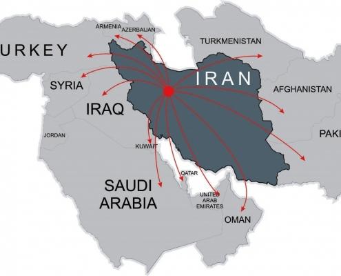 پتانسیل های موجود برای صادرات محصولات غذایی ایرانی