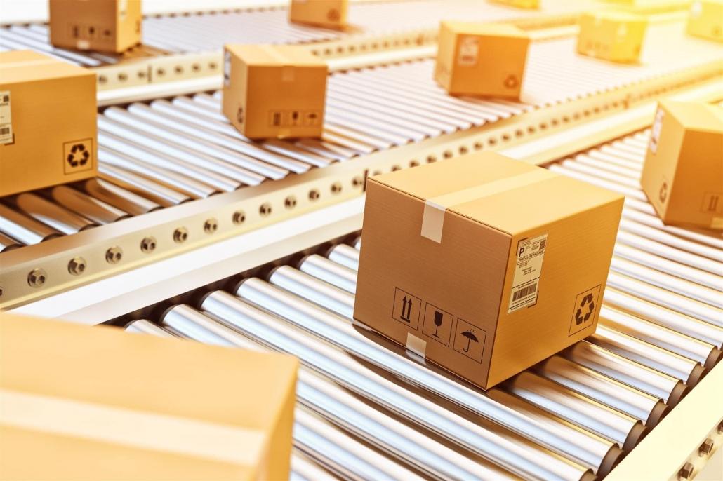 بسته بندی مواد غذایی و الزامات آن