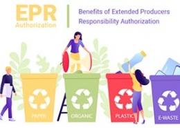 تلاش برای بازیافت پلاستیک