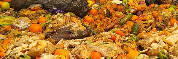 کاهش اتلاف و هدر رفت مواد غذایی